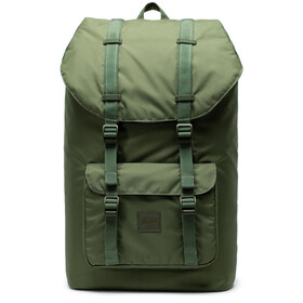 Herschel Little America Light Sac à dos 25L, cypress